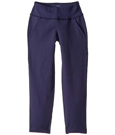 PUMA Golf Kids Pants (Big Kids) (Peacoat) Girl
