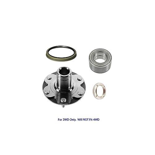 Toyota Tacoma Front Wheel Bearing: Amazon com