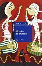 Momias en tránsito: 83 (Ala Delta - Serie azul)
