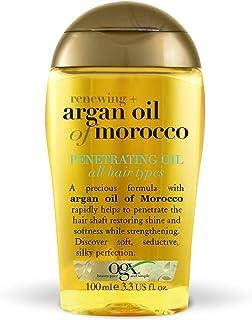 Ogx Argan Oil of Morocco Penetrating Hair Oil for Dry Hair,