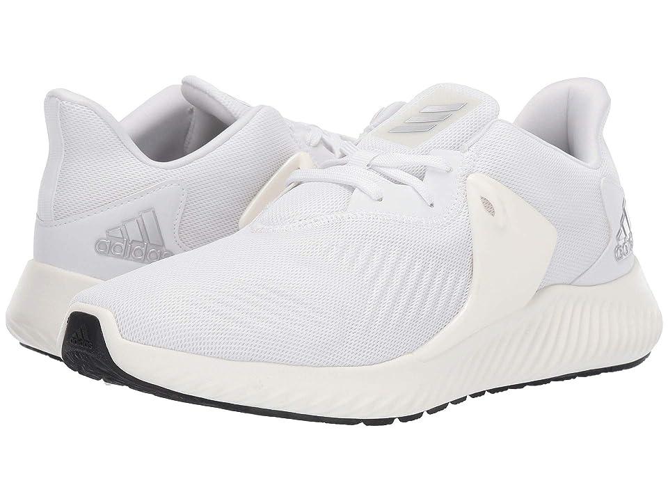 adidas Alphabounce RC 2 (Footwear White/Raw White/Cloud White) Men