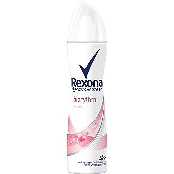 Rexona Biorythm - Desodorante, 200 ml: Amazon.es: Belleza