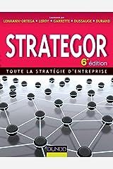 STRATEGOR, 6E ÉD. Paperback