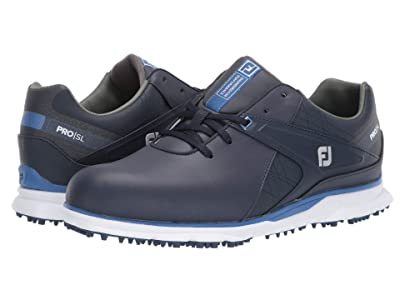 FootJoy Pro SL (Navy/Light Blue) Men