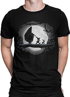 1431-Camiseta Hakuna Matata in Gaul (DDdjvigo)