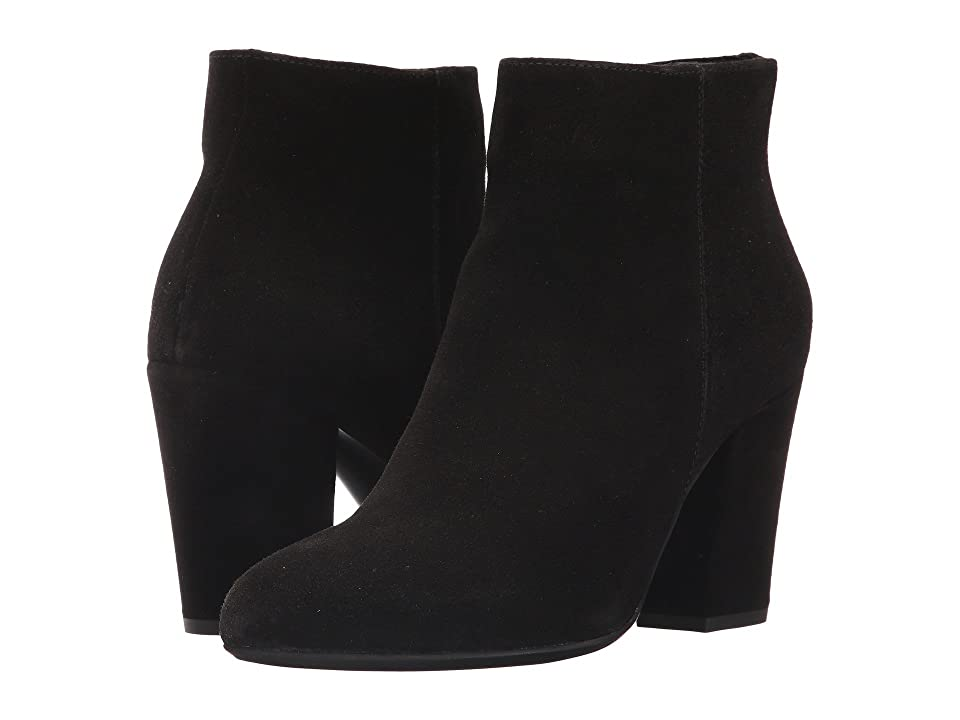 La Canadienne Donna (Black Suede) Women