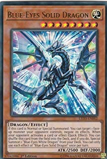 Best blue eyes solid dragon Reviews