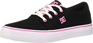 DC Kids' Trase Tx Skate Shoe