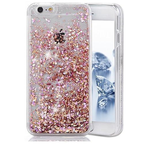 Iphone Se Case Glitter  Amazon.com 9fad285a7