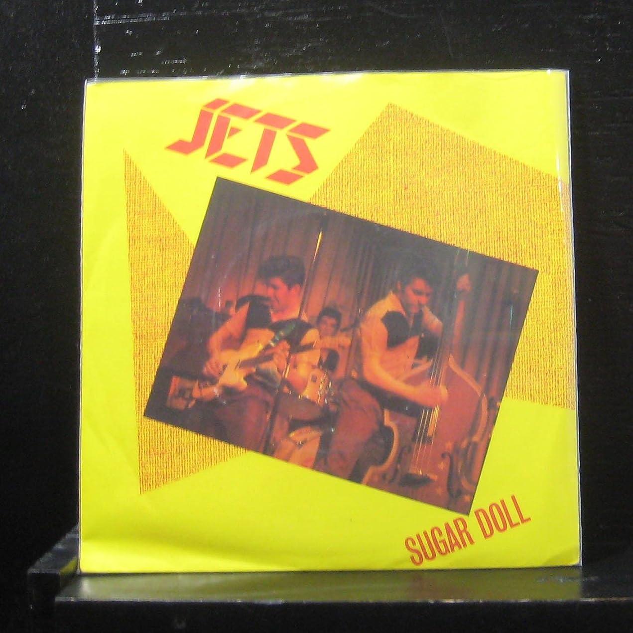 Sugar Doll - Jets 7