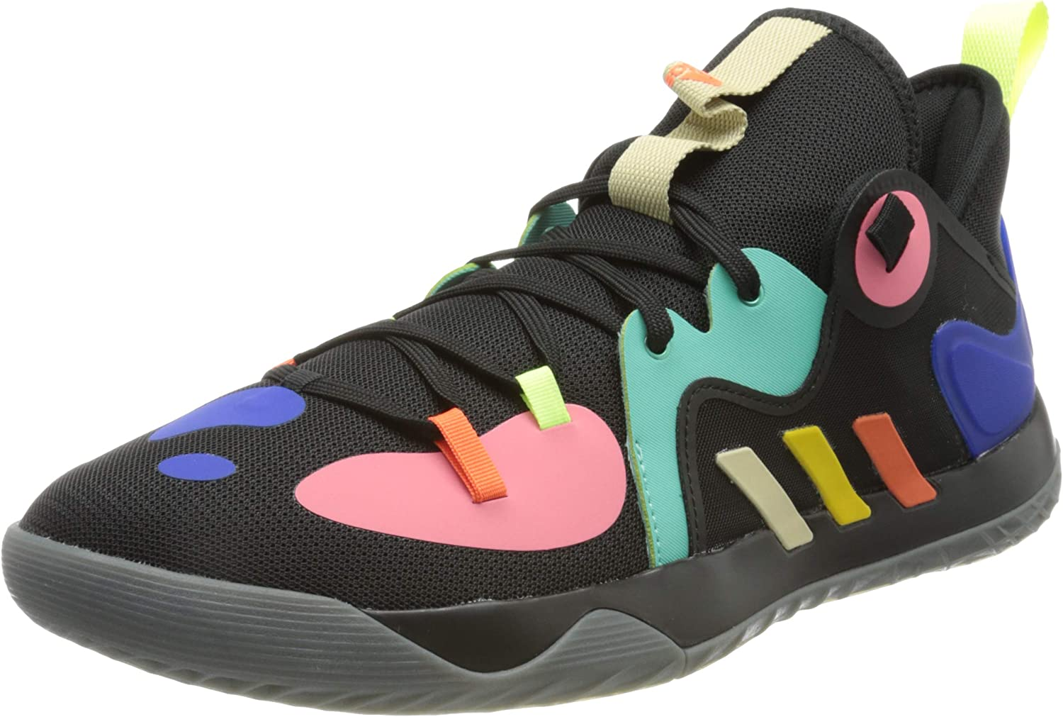 adidas Unisex's Footwear Basketball Shoes Max 47% OFF All stores are sold