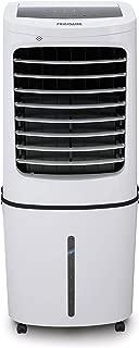 FRIGIDAIRE Portable Evaporative Air Fan and Humidifier, Personal Indoor Outdoor Swamp Cooler, 500 CFM, Ec400wf