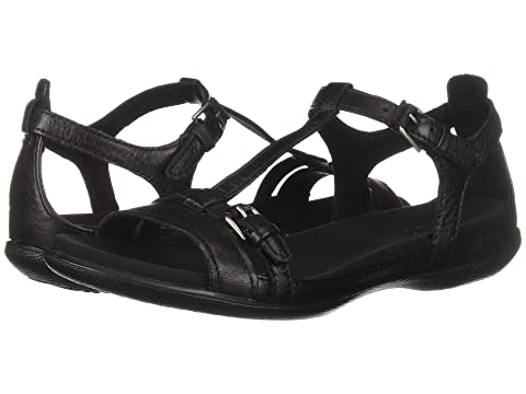 dc3becf813d5 ECCO Flash Buckle Sandal at Zappos.com
