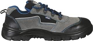Allen Cooper 1116 Men's Safety Shoe, Size-7 UK,Multicolour