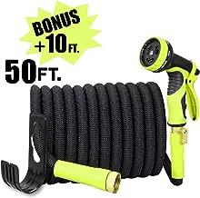 Best 50 ft garden hose Reviews
