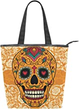 Amazon.es: calaveras mexicanas ropa
