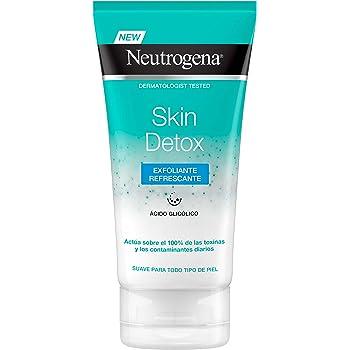 NIVEA Clean Deeper Gel Exfoliante Diario (1 x 150 ml), gel ...
