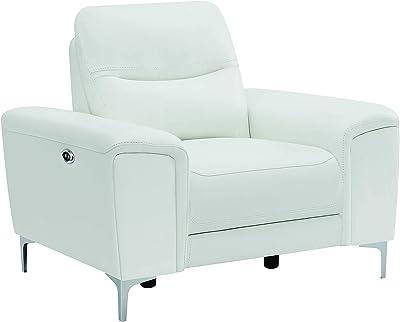 Amazon.com: Serta Nina Accent Chair, Charcoal: Kitchen & Dining