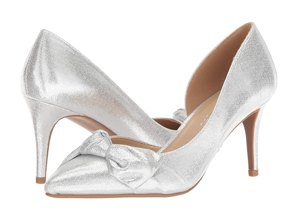 CL By Laundry Olga (Silver Starstone) High Heels