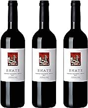 ENATE Cabernet Sauvignon - Merlot - Añada 2017, Vino Tinto - D.O. Somontano - Pack de 3 Botellas - 75cl