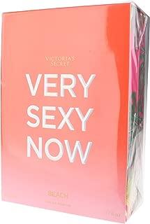 Victoria's Secret NEW! Very Sexy Now Beach Eau de Parfum, 50ml/1.7oz