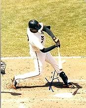 Autographed Joaquin Arias Photo - San Francisco Giants 8x10 W coa - Autographed MLB Photos
