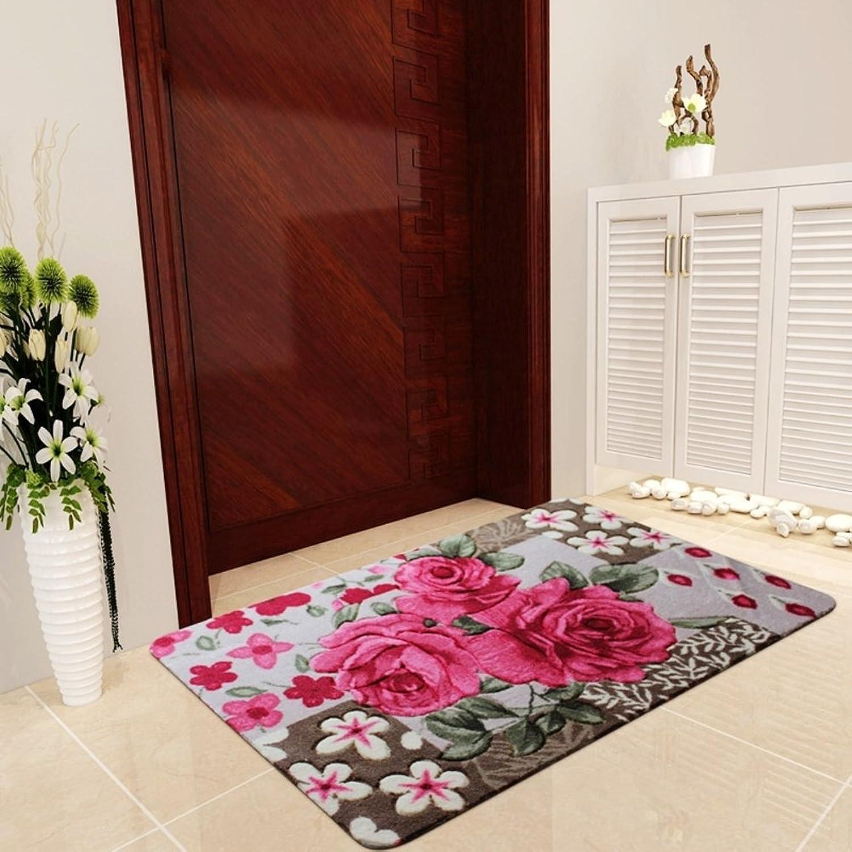 Indoor mats Non-Slip mat Carpet-B 50x80cm(20x31inch)