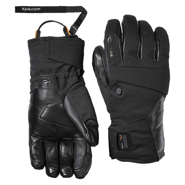 ステージトリプルサークルKjus BT 2.0手袋
