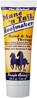 Straight Arrow Mane'n'Tail Hoofmaker Hand and Nail Therapy, 1 oz