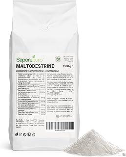 Maltodextrine - 1500 gr