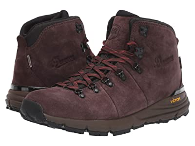 Danner Mountain 600 (Java/Bassa Nova) Men