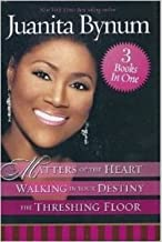 Juanita Bynum 3 Books in One