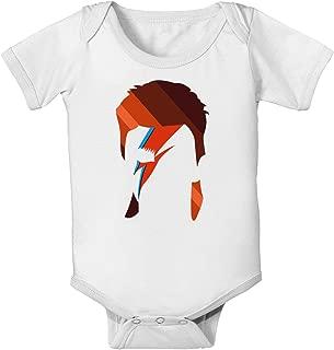 TOOLOUD Star Man Baby Romper Bodysuit