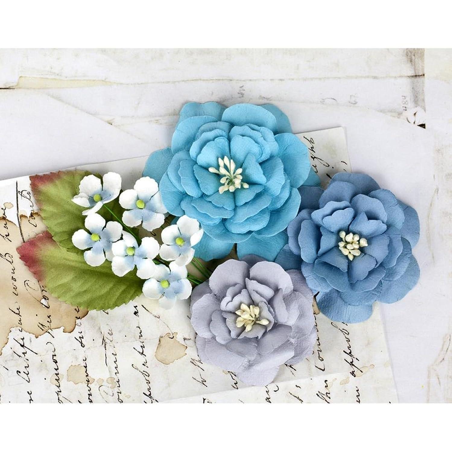 Prima Marketing Cabriole Paper Flowers 1