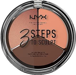 Best nyx face sculpting palette Reviews