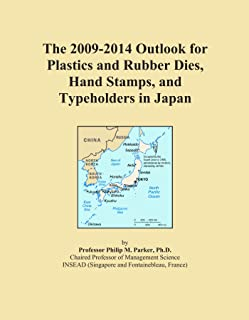 The 2009-2014 Outlook for Plastics and Rubber Dies, Hand Stamps, and Typeholders in Japan