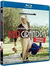 Jackass présente : Bad Grandpa [Blu-ray]