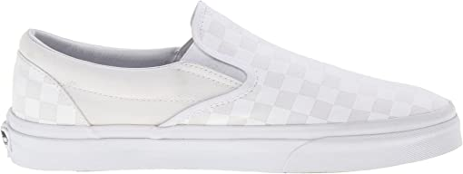 (Checkerboard) True White/True White
