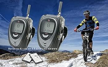 Best walkie talkie watches canada Reviews