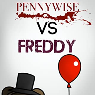 Pennywise vs Freddy (feat. Rockit & Vinny Noose)