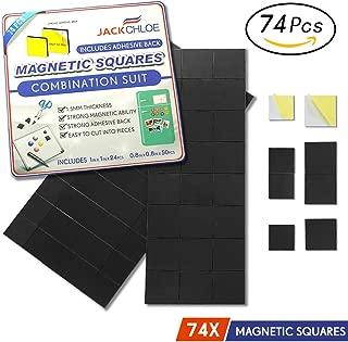 magnetic border strips