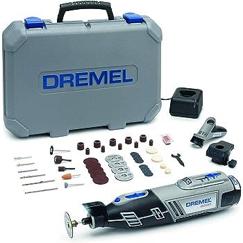 Dremel Micro 8050 Outil Multifonction Rotatif Sans fil 7