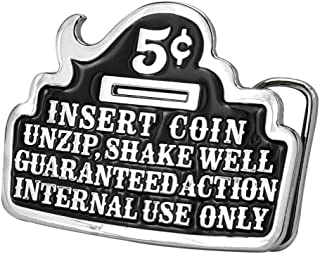 Best novelty funny belt buckles Reviews