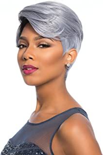 Sensationnel Synthetic Hair Wig Instant Fashion Wig Uma (1B)