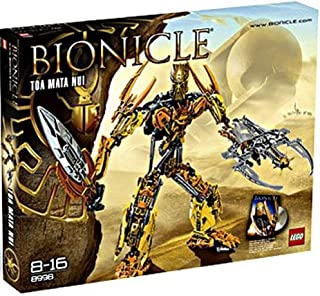 Best bionicle toa mata game Reviews