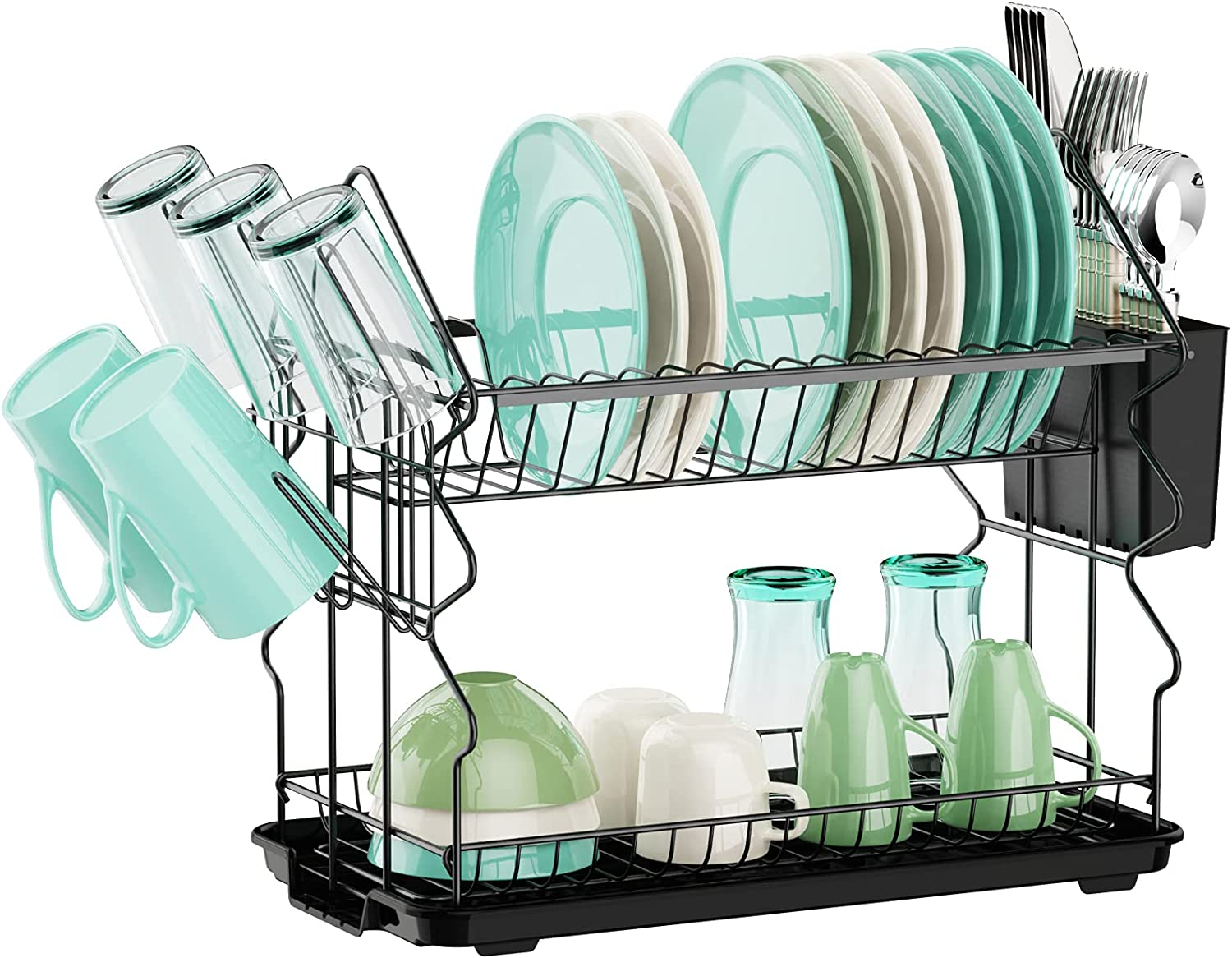 Dish Drying Rack Warmfill Be super supreme welcome 2 Drainboard and Meta Tier