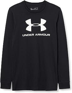 Under Armour Mens Long Sleeve 1329283-P, Mens