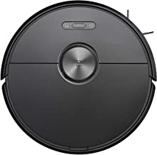 Robot Vacuum Cleaner, Wipe Function, Suction 2000Pa, 360 & deg; Coverage, Intelligent Route Planning; Real-time map Room, ...