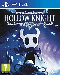 Hollow Knight (PS4) (輸入版)