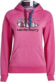Canterbury Uglies Open Hem Women's Training Hoodie - SS17